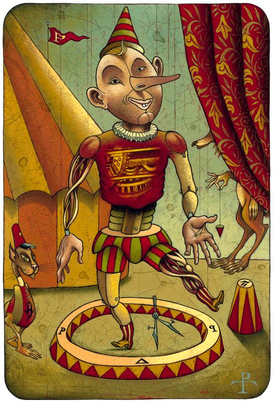 polturgeon_Pinocchio